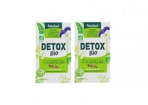 extrait fluide detox bio aux 11 plantes